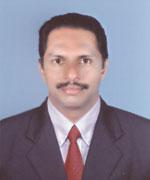 ಡಾ. ಕಿಶೋರ್ ಕುಮಾರ್ ರೈ ಶೇಣಿ