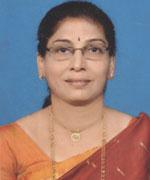 ಶ್ರೀಮತಿ ಸಾವಿತ್ರಿ ಕೆ.