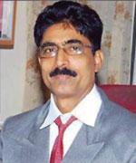 ಡಾ. ವಸಂತ ಕುಮಾರ್
