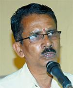 ಶ್ರೀ ಎಂ ನಾಗರಾಜಪ್ಪ